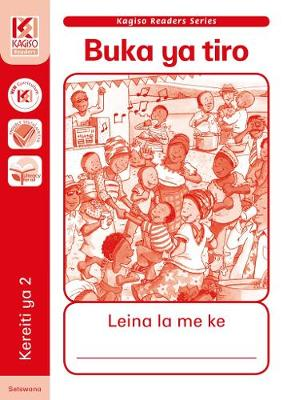 Picture of Kagiso Reader Workbook (NCS): Grade 2
