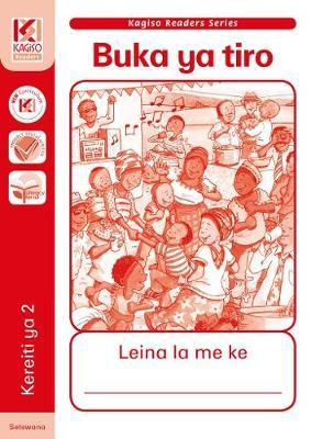 Picture of Kagiso Reader Workbook (NCS): Grade 2