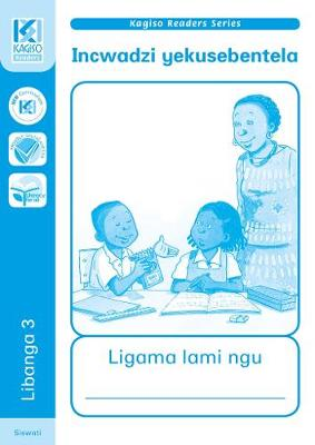 Picture of Kagiso readers NCS: Gr 3: Workbook