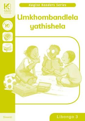 Picture of Kagiso Reader: Grade 2: Teacher's Guide (NCS)