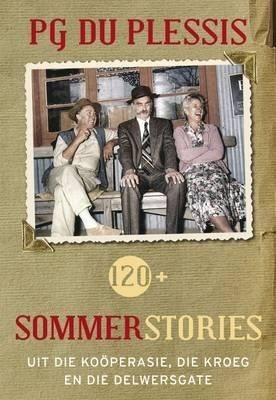 Picture of 120+ Sommerstories