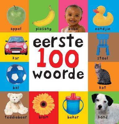 Eerste 100 woorde