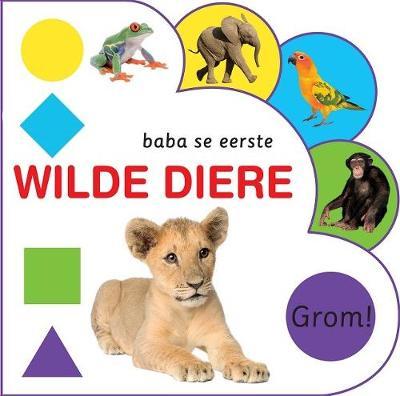 Picture of Baba se eerste wilde diere