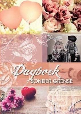 Picture of Dagboek sonder grense