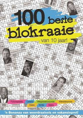 Picture of 100 Beste Blokraaie van 10 Jaar!