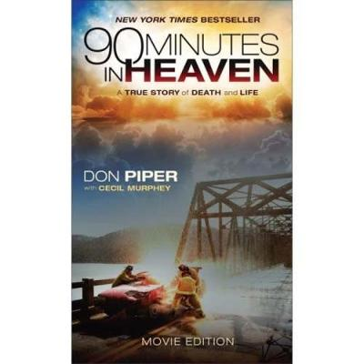 Picture of 90 minutes in Heaven movie edition