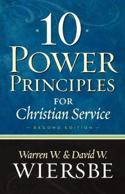 Picture of 10 Power Principles for Christian Service