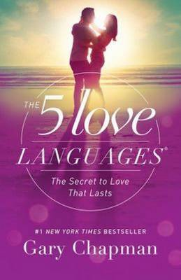 Picture of 5 Love Languages: The Secret to Love That Lasts