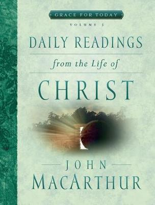 Picture of Daily Readings from the Life of Christ, Volume 3