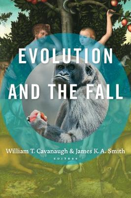 Picture of Evolution and the Fall
