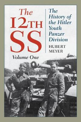 Picture of 12th Ss : The History of the Hitler Youth Panzer Division