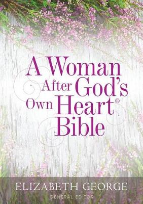 Picture of A Woman After God's Own Heart Bible
