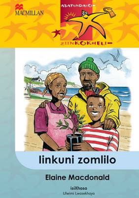 Picture of UJasper usedorobheni elikhulu: Level 3: Gr 5: Reader