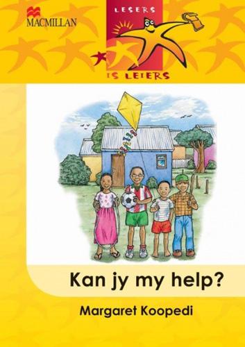 Picture of Kan jy my help?  : Gr 1: Leesboek