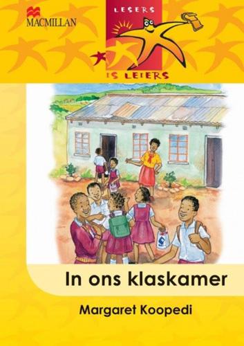 Picture of In ons klaskamer  : Gr 1: Leesboek