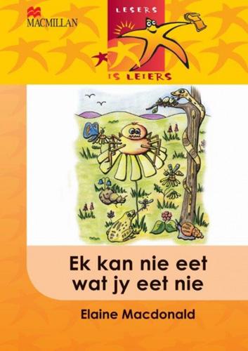 Picture of Ek kan nie eet wat jy eet nie: Level 2: Intermediate