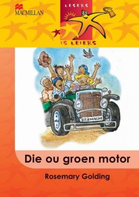 Picture of Die ou groen motor: Level 3: Beginners