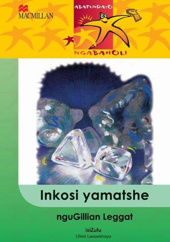 Picture of Inkosi yamatshe: Gr 4: Reader