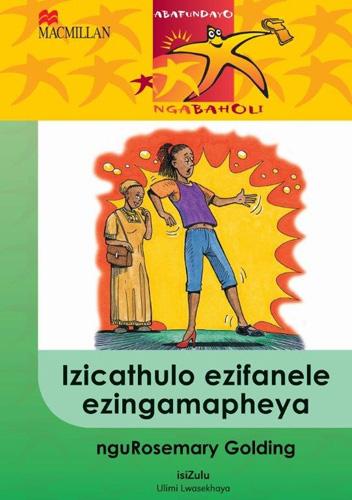 Picture of Izicathulo ezifanele ezingamapheya : Gr 4: Reader