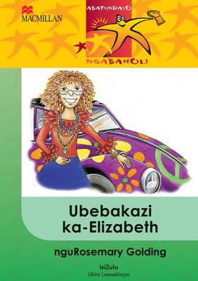 Picture of Ubabekazi ka-Elizabeth : Gr 4: Reader