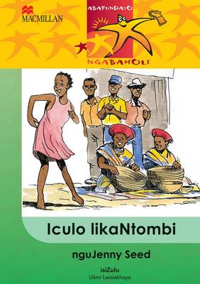 Picture of Iculo likantombi : Gr 4: Reader