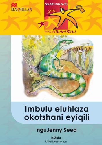 Picture of Imbulu eluhlaza okotshani eyiqili : Gr 5: Reader