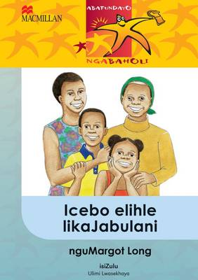 Picture of Icebo likajabulani : Gr 5: Reader