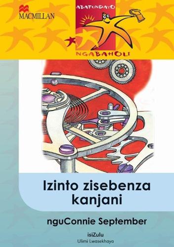 Picture of Izinto zisebenza njani: Gr 5: Reader