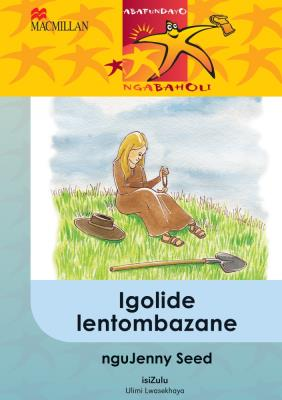 Picture of Igolide lentombazane : Gr 5: Reader