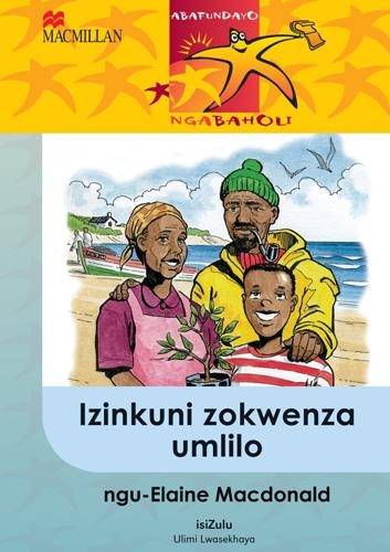 Picture of Izinkuni zokwenza umlilo: Gr 5: Reader