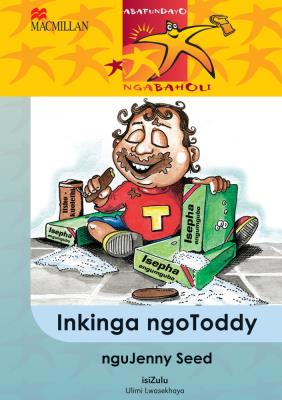 Picture of Inkinga ngotoddy : Gr 5: Reader