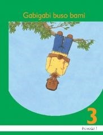 Picture of Gabigabi buso bami : Gr 3: Reader : Home language