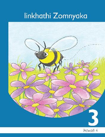 Picture of Ikhalenda yami : Gr 3: Reader : Home language