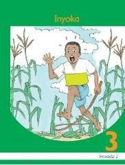 Picture of Inyoka : Gr 3: Reader : Home language