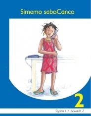 Picture of Simemo sabocanco: Reader 2: Gr 2