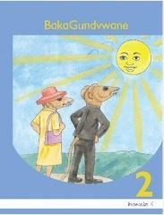 Picture of Bakagundvwane: Reader 4: Gr 2