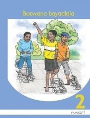 Picture of Botwana bayadlala : Gr 3: Reader : Home language