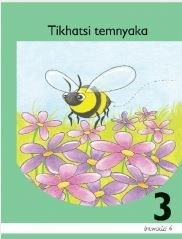 Picture of Tikhatsi temnyaka : Gr 3: Reader : Home language