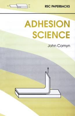 Picture of Adhesion Science