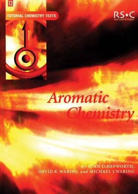 Picture of Aromatic Chemistry