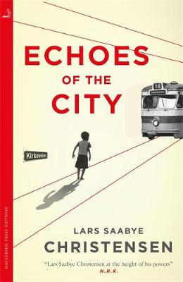 Picture of Echoes of the City