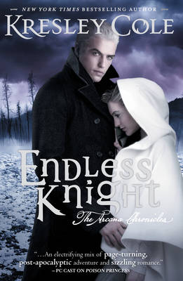 Endless Knight : The Arcana Chronicles Book 2