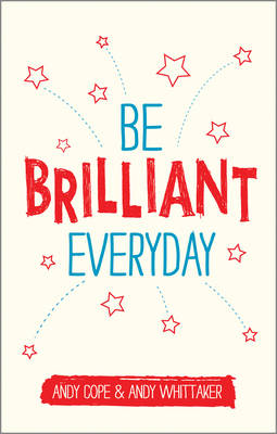 Picture of Be Brilliant Every Day