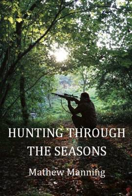 Picture of Air Rifle Hunting Through the Seasons