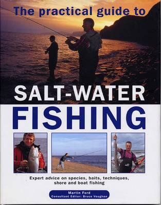 Practical Guide to Salt-water Fishing