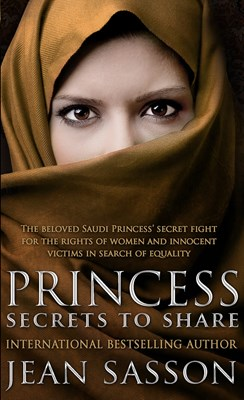 Picture of Princess: Secrets to Share