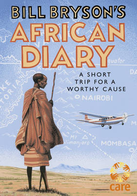 Picture of Bill Bryson African Diary