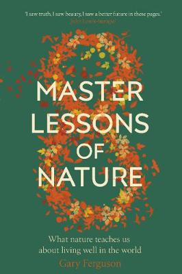 Picture of Eight Master Lessons of Nature