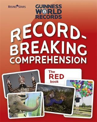 Record Breaking Comprehension Red Book