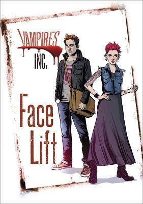 Vampires Inc: Facelift